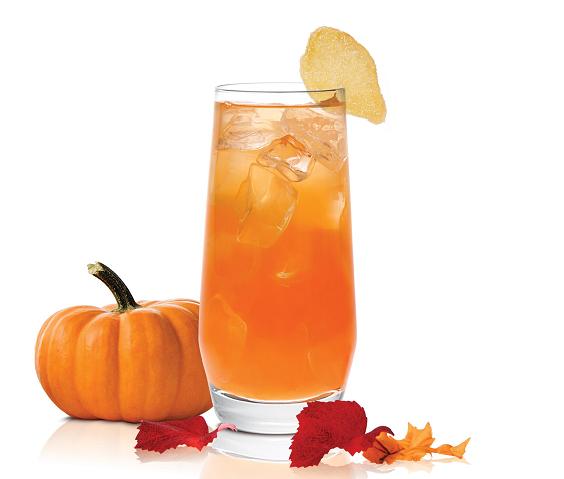 thanksgiving martini recipes