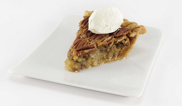 ... Recipes: Maker's Mark® Double-Nut Pecan Pie | FBWorld.com