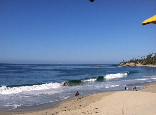 Laguna Beach Uncorked Huge Success Fbworld
