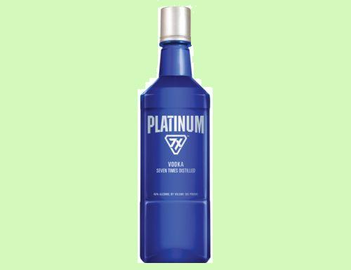 George's Rants and Raves: Platinum 7X Vodka | FBWorld.com