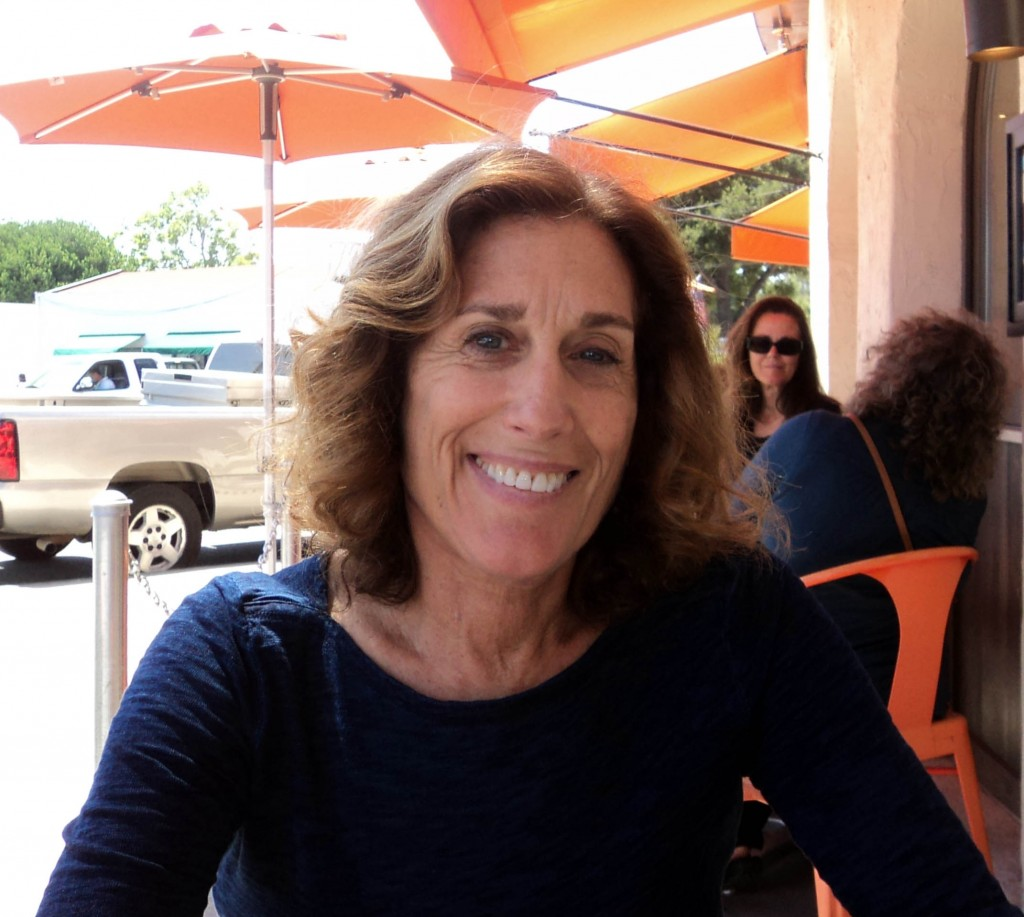 Laurie Zalk, Owner-Partner