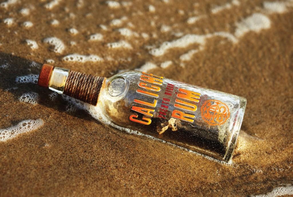 Caliche Sand