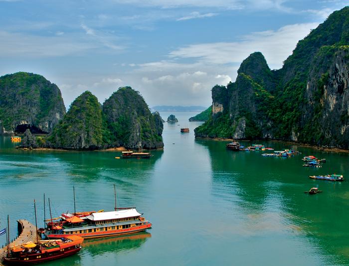 5 Vital Vietnamese Recipes