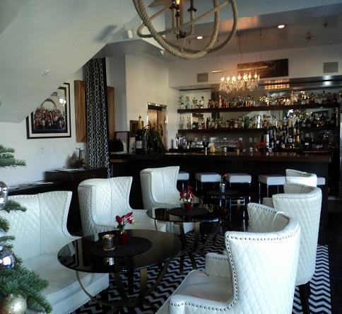 Crescent Hotel Bar
