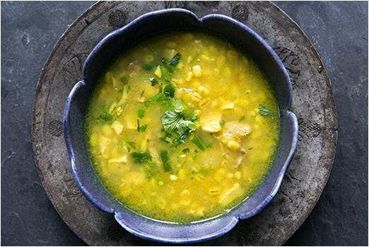 Turkey Soup with Lemon and Barley_Screenshot (750)