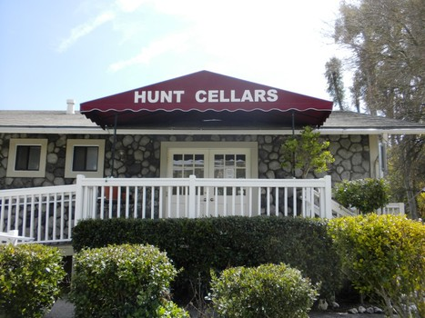 HuntCellars
