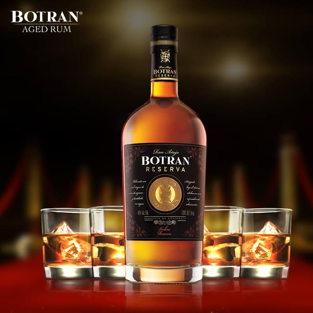 Botran Rum 2