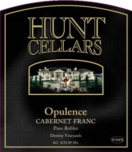 Hunt-Cabfranc