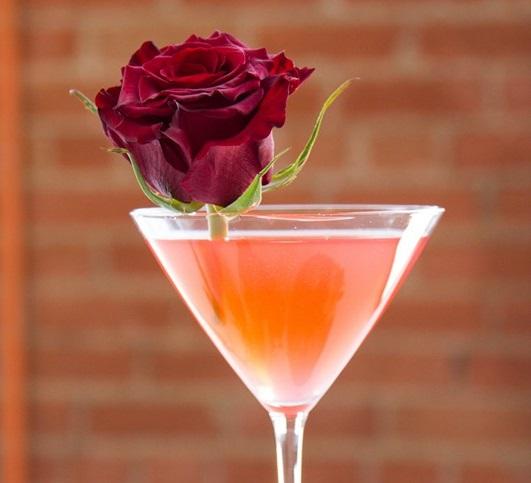 CAMUS Rose