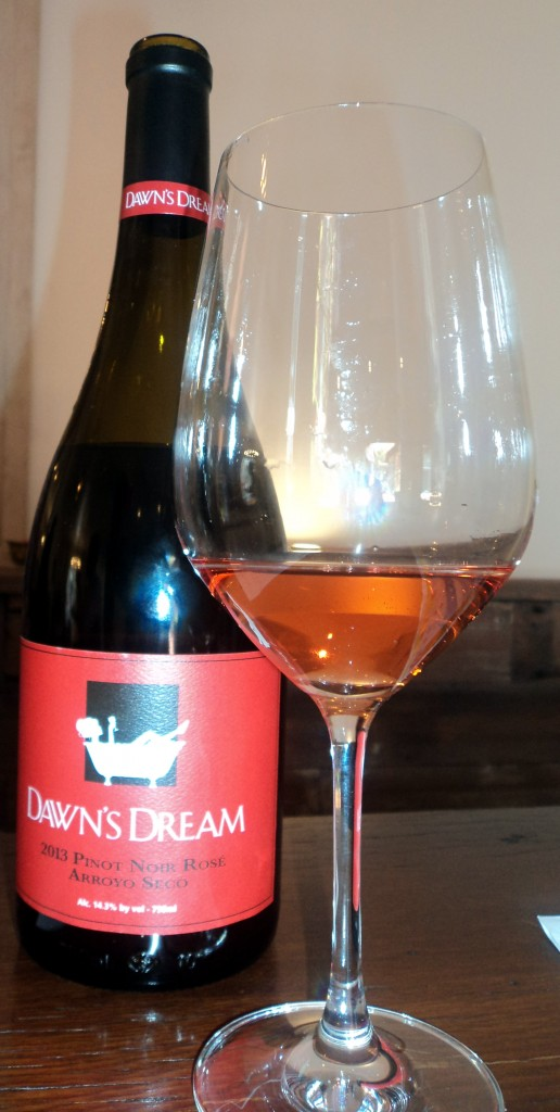 Dawn's Dream Pinot