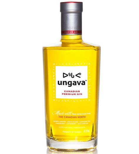 Ungava-Bottle