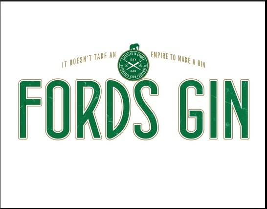 Ford's Gin2