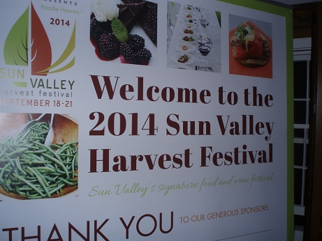 Sun Valley Harvest Festival
