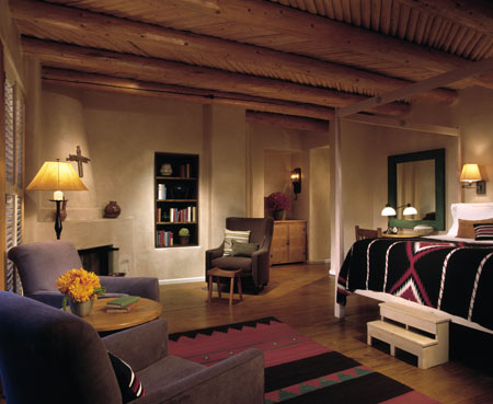 Inn at Anasazi Suite