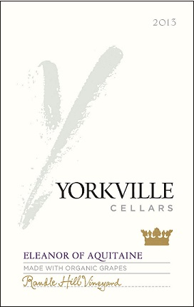 Yorkville New Face