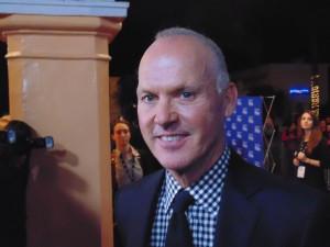 Michael Keaton, Modern Master Award Recipient