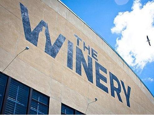 winery sf