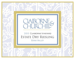 2013_Estate_Dry_Riesling