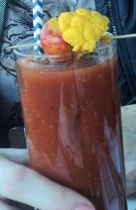Hog Island Bloody Mary