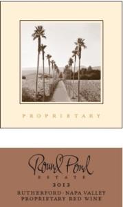 RP -PR Label
