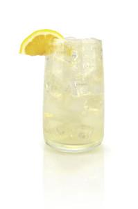 Q Tonic_Ledger's Lemonade