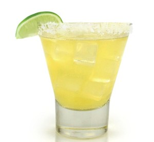 Q Ginger Beer_Ginger Beer Margarita