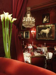 Rote Restaurant Bar