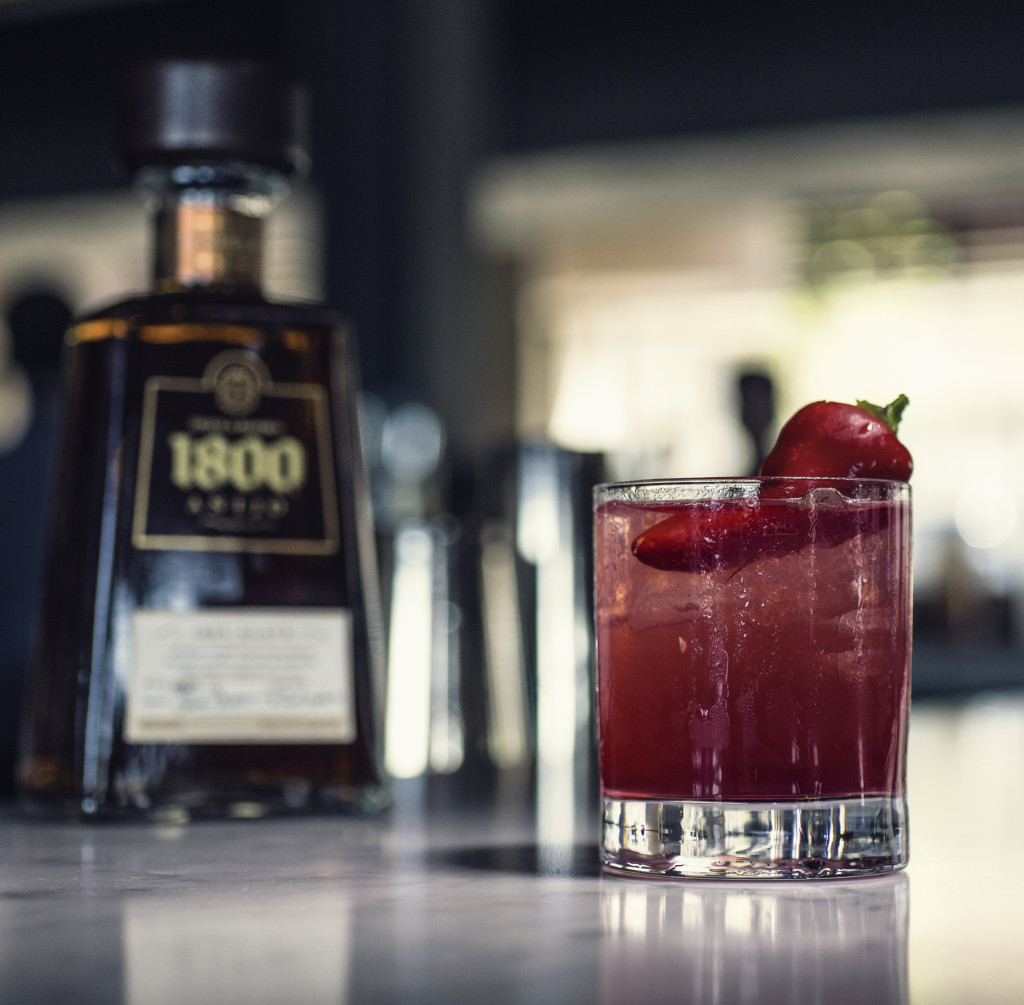 1800_Blood Orange Margarita
