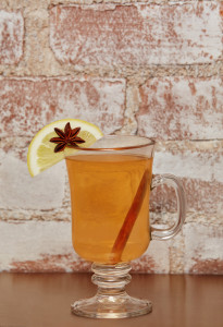 Sauza 901 Mexi-Toddy