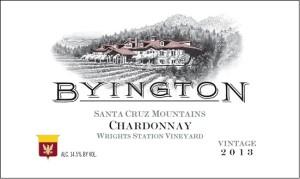 Byingtonchard