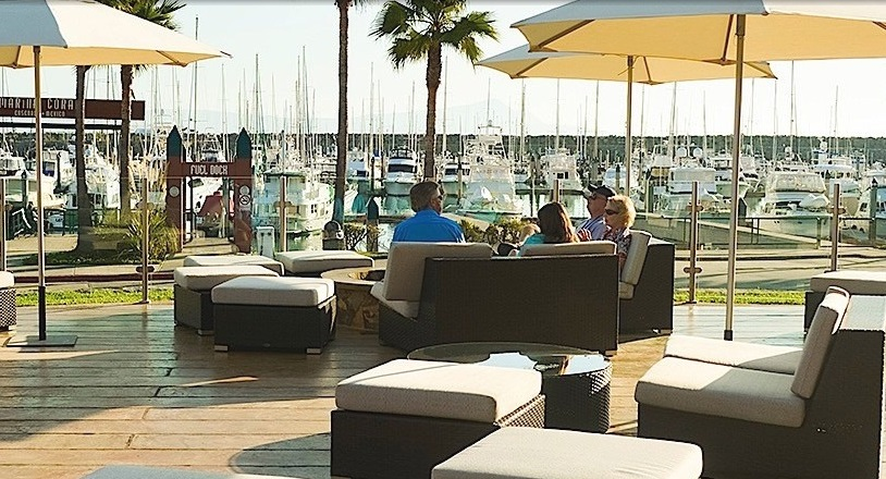 Ensenada's Hotel Coral & Marina