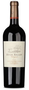 High Valley 2013 Cabernet Sauvignon