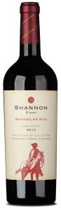 Shannon Ridge 2013 Wrangler Red