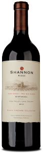 Shannon Ridge Single Vineyard  2012 Two Bud Zinfandel