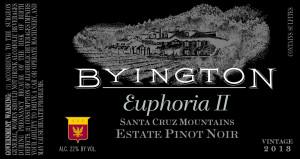 2013 Euphoria 2 Front
