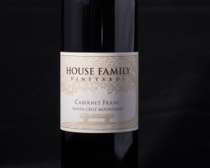 Estate Cabernet Franc