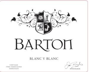 Barton White White