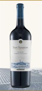 San Simeon_Cab Sauv_2012