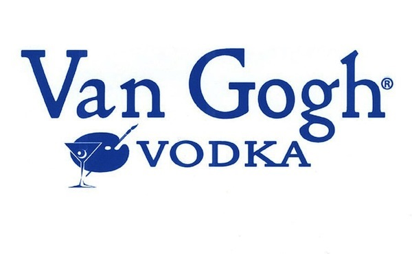 Van-Gogh-Vodka