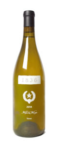 Llano Estacado Winery - 1836 White 2014