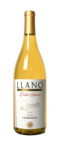 Llano Estacado Winery - Cellar Reserve Chardonnay 2014