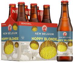 Hoppy Blonde Ale