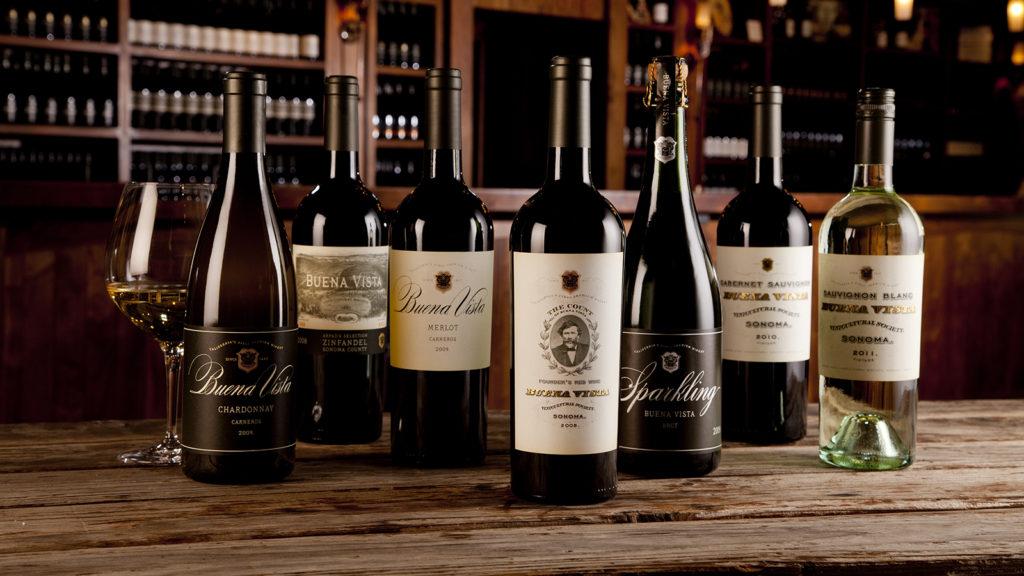 Buena-Vista-Carneros-Winery