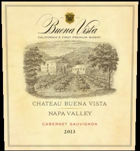 Chateau_Buena_Vista_front