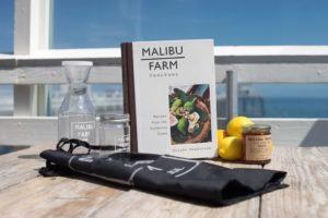 Malibu Farm on the Beach