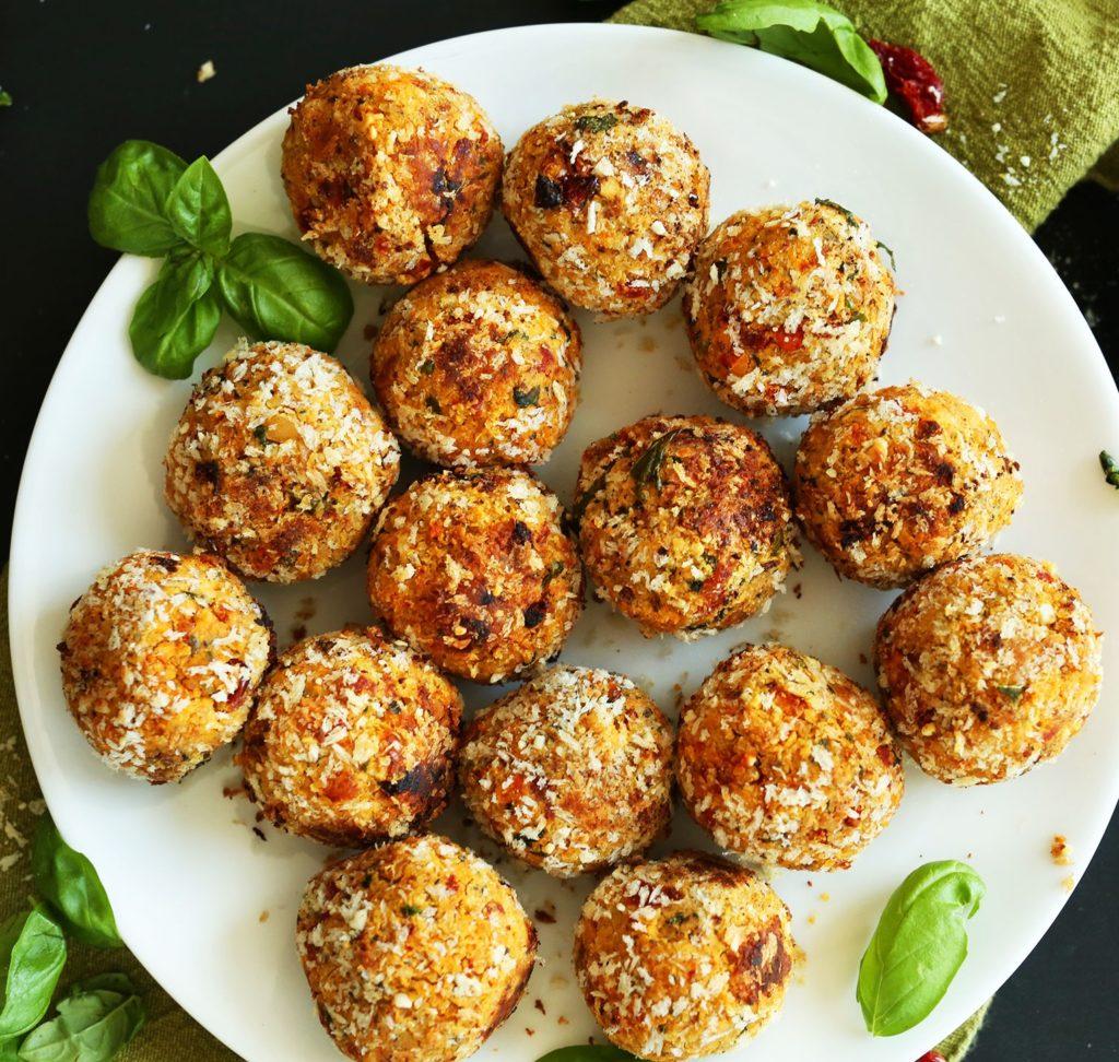 chickpeameatballs