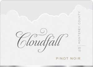 Cloudfall_2014_Pinot Noir-Label_FBmechanical-noCo