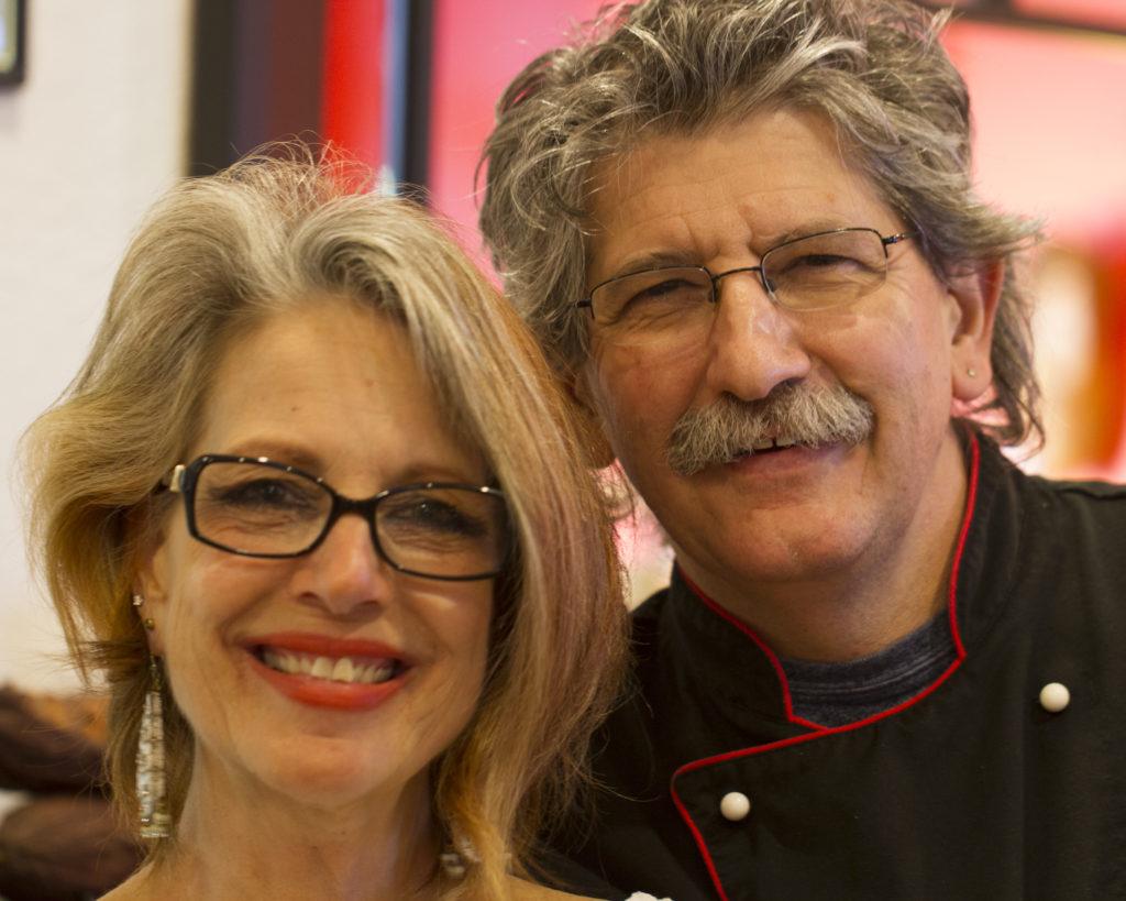 Jean-Michel & Jill-Marie Carre