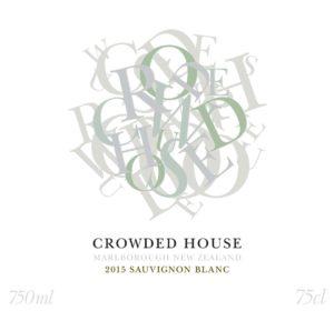Crowed House Sauv Blanc 2015 Ft UK
