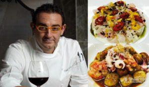Executive Chef Marco Fossati